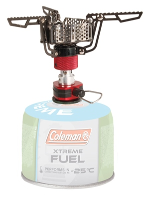 Coleman Fyrestorm Backpacking Stove   - Click to view a larger image