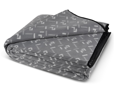 Kampa Dometic Motion Air Fleece Carpet 2020  - Click to view a larger image