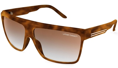 Urban Beach Shield Sunglasses  - Click to view a larger image