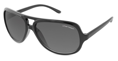 Urban Beach - Round Frame Sunglasses