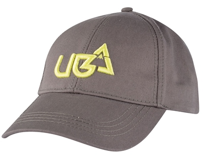 Urban Beach Peak Snap Back Cap   - Click to view a larger image