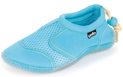 Yello Ocean Aqua Kids Shoes  - Click to view a larger image