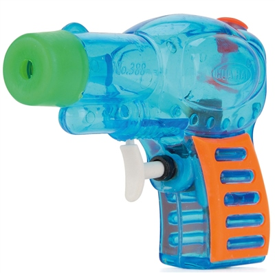 Toyrific Water Pistol   - Click to view a larger image