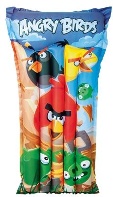 Bestway Child Air Mat   - Click to view a larger image