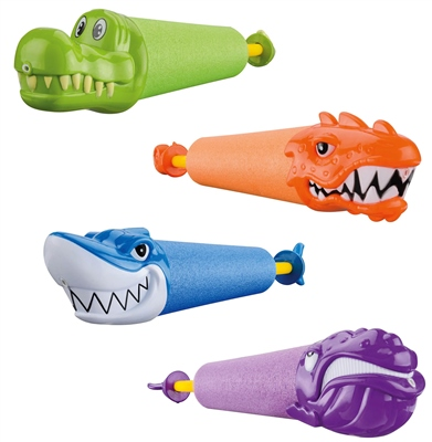 Toyrific Animal Water Shooters   - Click to view a larger image