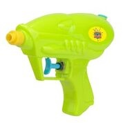 Toyrific Splash Attack 17cm Water Pistol
