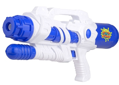 Toyrific Splash Attack 46cm Pump Action Water Gun  - Click to view a larger image