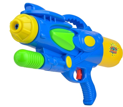 Toyrific Splash Attack 49cm Pump Action Water Gun  - Click to view a larger image