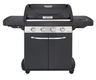 Campingaz Master 4 Series Classic LS Gas BBQ  - Click to view a larger image