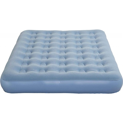 aerobed Double Airbed with built in pump  - Click to view a larger image