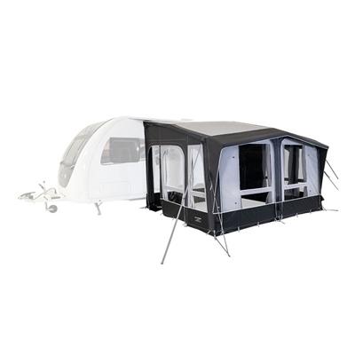 Kampa Dometic Club AIR All Season 390 Caravan Awning 2020  - Click to view a larger image