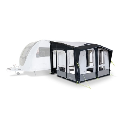 Kampa Dometic Club AIR Pro 330 Caravan Awning 2020  - Click to view a larger image