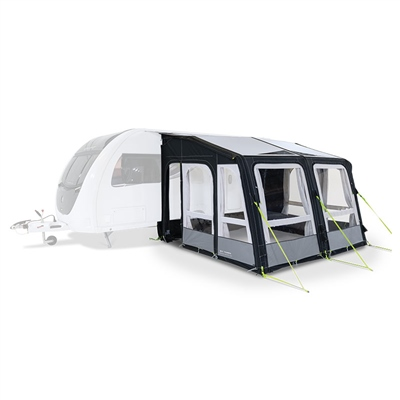 Kampa Dometic Grande AIR Pro 330 Caravan Awning 2020  - Click to view a larger image