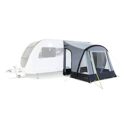 Kampa Dometic Leggera AIR 260 Caravan Awning 2020   - Click to view a larger image