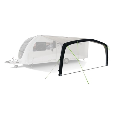 Kampa - Sunshine AIR Pro 500 Caravan Awning 2020