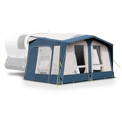 Kampa Dometic Mobil AIR Pro 361/391 Caravan Awnings 2020  - Click to view a larger image