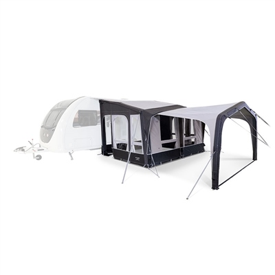 Kampa Dometic Club AIR All Season Canopy 2020  - Click to view a larger image