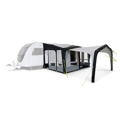 Kampa Dometic Club AIR Pro Canopy 2020  - Click to view a larger image