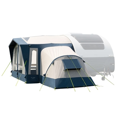 Kampa Dometic Mobil AIR Pro Annexe 2020  - Click to view a larger image