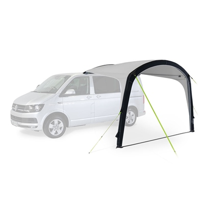 Kampa Dometic Sunshine AIR Pro VW Motorhome Awning 2020  - Click to view a larger image