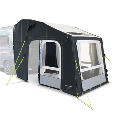 Kampa Rally AIR Pro 240 Tailgate Awning 2020  - Click to view a larger image
