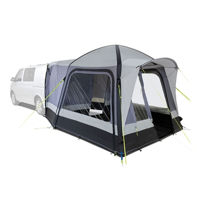 Kampa Dometic Cross AIR VW Tailgater Driveaway Motohome Awning 2020  - Click to view a larger image