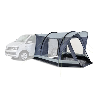 Kampa Dometic Action VW Driveaway Motohome Awning 2020   - Click to view a larger image