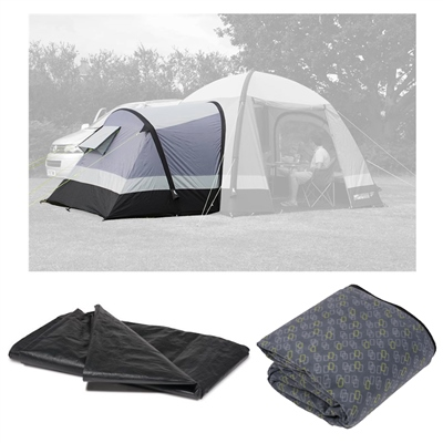 Kampa Dometic Cross AIR Accessory Bundle Deal 2020  - Click to view a larger image