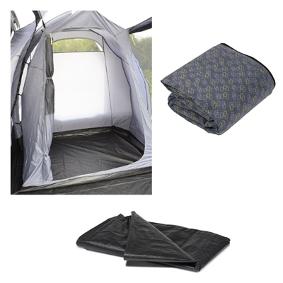 Kampa Dometic Tailgater AIR Accessory Bundle Deal 2020  - Click to view a larger image