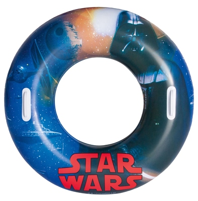 Bestway Star Wars Inflatable Pool Tube  - Click to view a larger image