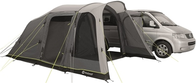 Outwell Blossburg 380 Air Drive-away Awning 2020  - Click to view a larger image