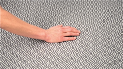 Outwell Jonesville 290SA Flat Woven Carpet  - Click to view a larger image