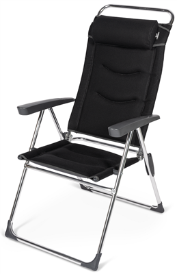 Kampa Dometic Lusso Milano Ultimate Comfort Chair   - Click to view a larger image