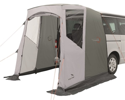 Easy Camp Crowford Driveaway Awning 2020   - Click to view a larger image