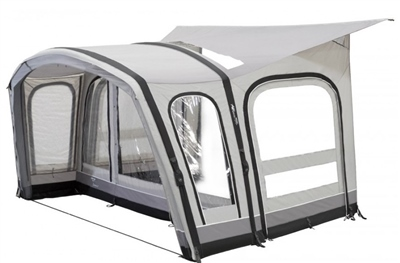 Vango Sonoma II 350 Caravan Awning 2020  - Click to view a larger image