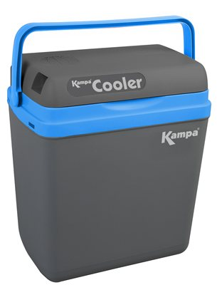Kampa 25 Litre Thermo Electric Cooler   - Click to view a larger image