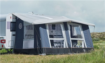 Isabella Air Cirrus North 400 Awning 2020  - Click to view a larger image