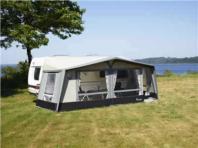 Isabella Ambassador Dawn Awning 2020  - Click to view a larger image