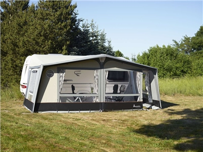Isabella Commodore Dawn Awning 2020  - Click to view a larger image