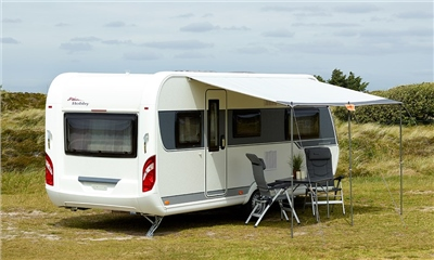 Isabella Shadow Touring Sun Canopy 2020  - Click to view a larger image