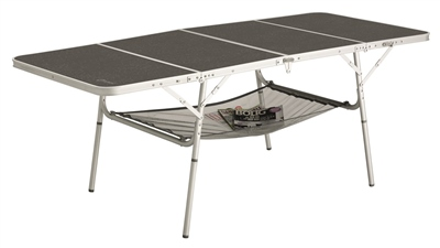 Outwell Toronto L Table  - Click to view a larger image
