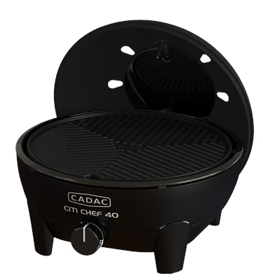 Cadac Citi Chef 40 BBQ  - Click to view a larger image