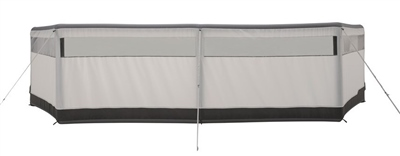Outwell Windscreen Air 2021  - Click to view a larger image