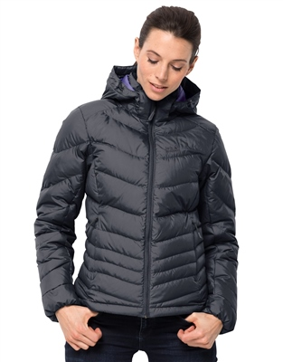 Jack Wolfskin Selenium Women's Down Jacket   - Click to view a larger image