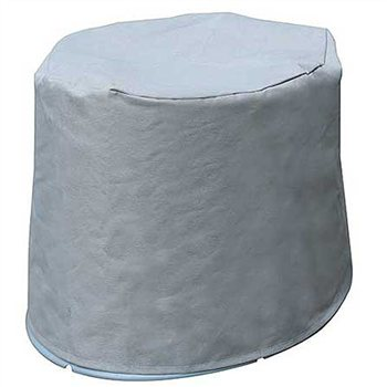 Kampa Khazi Toilet Cover   - Click to view a larger image