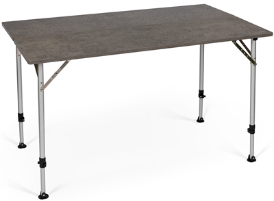 Kampa Dometic Zero Concrete Large Table  - Click to view a larger image