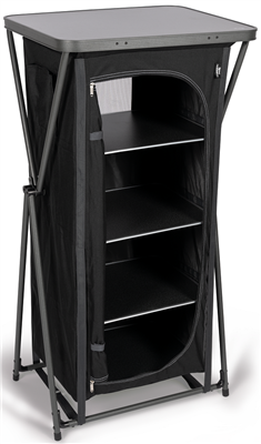 Kampa Grace Cupboard Tall  - Click to view a larger image