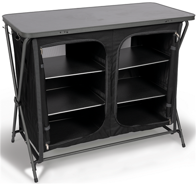 Kampa Dometic Zara Cupboard  - Click to view a larger image