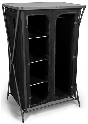 Kampa Dometic Maddie Cupboard/Wardrobe  - Click to view a larger image