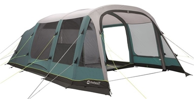 Outwell Parkdale 6PA Air Tent 2020  - Click to view a larger image
